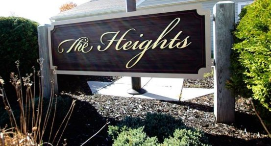 Welcome to The Heights