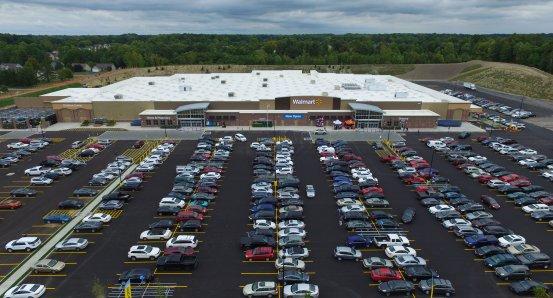 BayTowne Walmart Supercenter