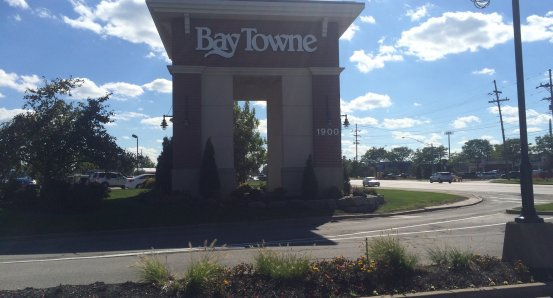BayTowne Monument Sign-1