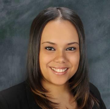 Ashley Rodriguez