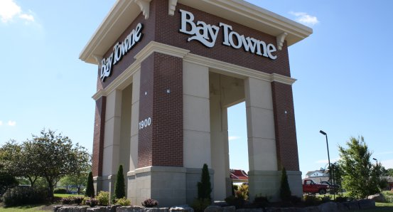 BayTowne Monument Sign-2