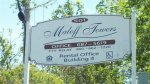 Maloff Towers sign.jpg
