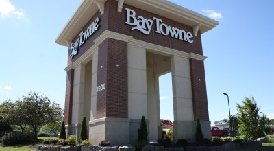 Exterior view of BayTowne